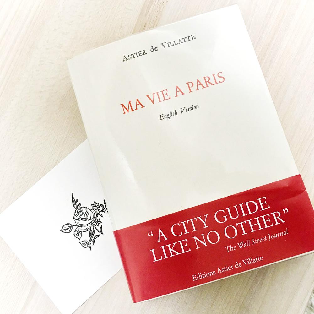 Ma Vie à paris日本語版